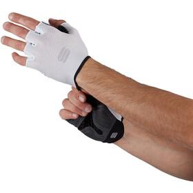 Sportful Air Gloves, white
